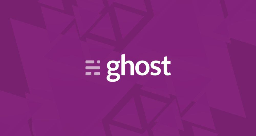 How to Install Ghost on Ubuntu 18.04