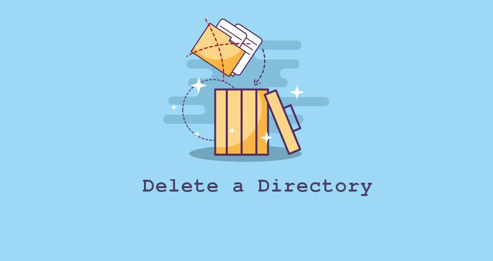 How to Remove (Delete) Directory in Linux