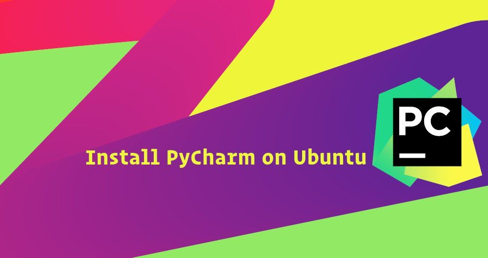 How to Install PyCharm on Ubuntu 18.04