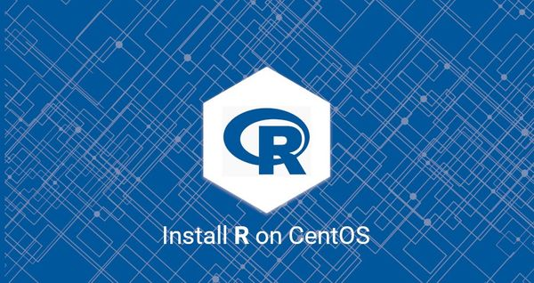 How to Install R on CentOS 7