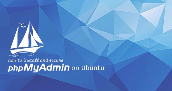 How to Install and Secure phpMyAdmin with Apache on Ubuntu 18.04