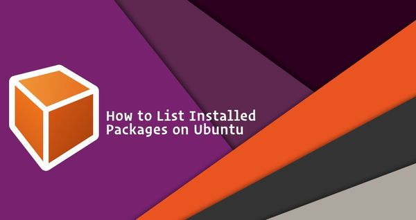 How to List Installed Packages on Ubuntu