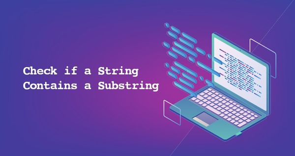 How to Check if a String Contains a Substring in Bash