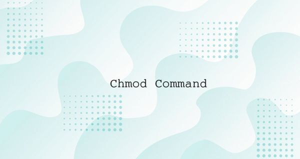 Chmod Command in Linux (File Permissions)