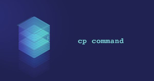 Cp Command in Linux (Copy Files)