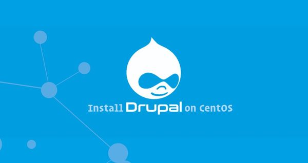 How to Install Drupal on CentOS 7