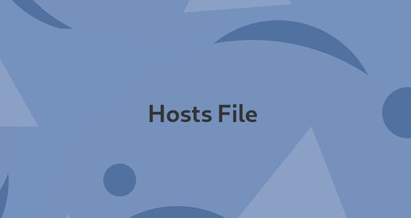 How to Edit Your Hosts File on Linux, Windows, and macOS