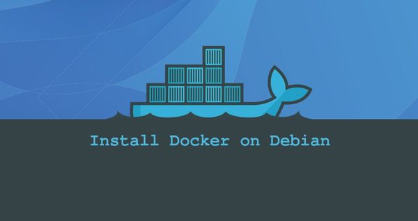 How to Install and Use Docker on Debian 10