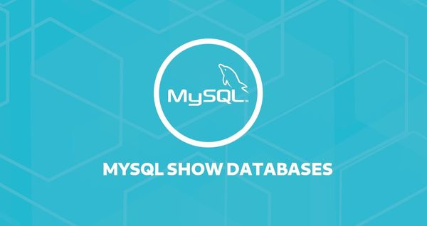 How to Show a List of All Databases in MySQL