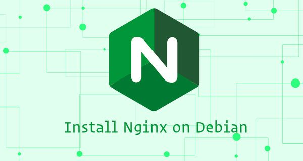 How to Install Nginx on Debian 10