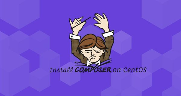 How to Install and Use PHP Composer on CentOS 7