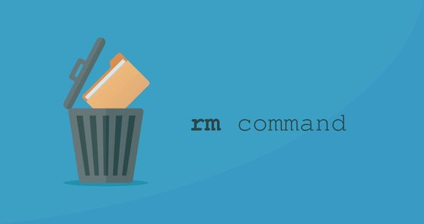 Rm Command in Linux