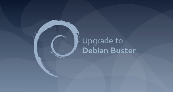 How to Upgrade Debian 9 Stretch to Debian 10 Buster